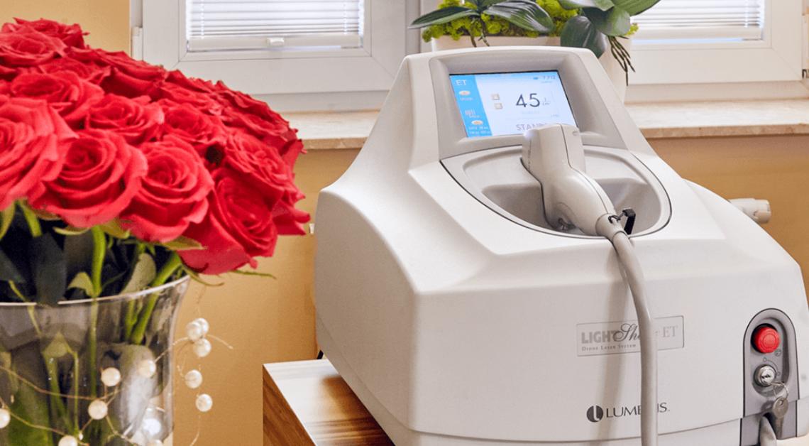 Depilacja laserowa – czy warto?
